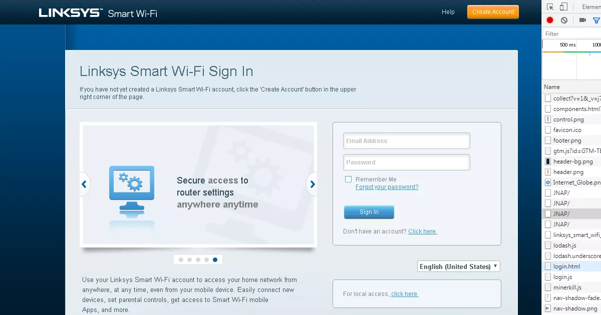 Over 25,000 Linksys Smart Wi-Fi routers vulnerable to